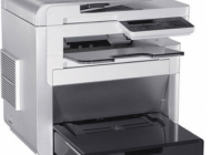 Dell 1125 Laser Printer Snapshot