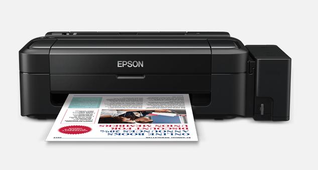 Скачать драйвер на принтер epson