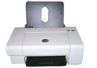 Dell 725 Printer