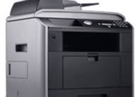 Dell Laser 1815dn Mono Printer