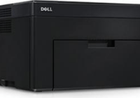 Dell 1350 cnw color laser printer snapshot