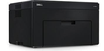 Dell 1350 cnw color laser printer snapshot