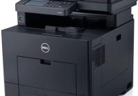 Dell C3765dnf Printer snapshot