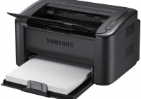 Samsung ML-1665 Printer Snapshot
