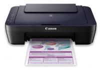 Canon PIXMA E400 Printer screenshot
