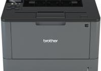Brother Printer HL-L5200DW Sapshot