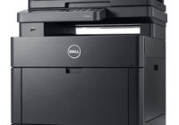 Dell Color Cloud Multifunction Printer H625cdw Driver Download