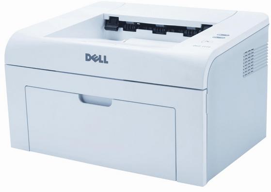 Dell Laser Printer 1110 Printer Driver