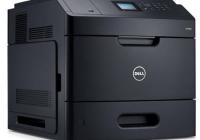 Dell B5460dn Printer Picture
