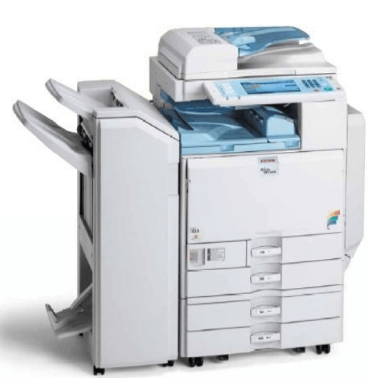 download ricoh aficio drivers
