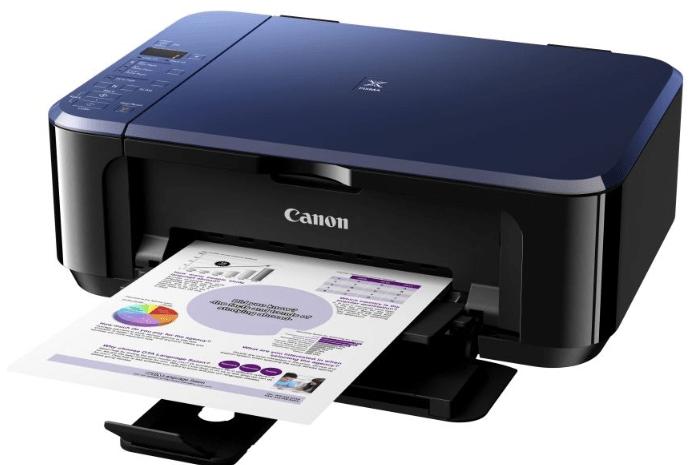 скачать драйвер на принтер canon pixma e514