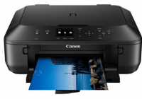Canon Pixma MG5650 Printer
