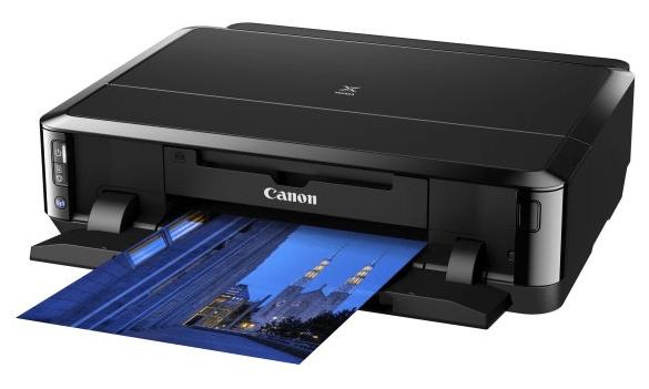 Canon Pixma Ip7250 Imprimantă Foto Rapidă Si Discretă Cu Wi Fi Printer Printer Driver Inkjet Printer