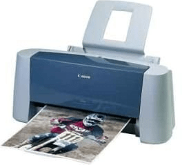 pilote imprimante canon s200