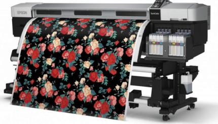 Epson SureColor SC F9200 Printer
