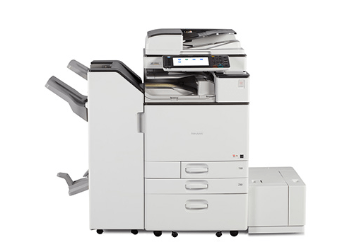 Ricoh MP C3503 Plus printer