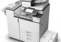 Ricoh MP C5503 Driver Download