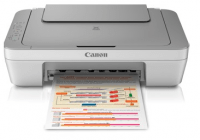 Canon Pixma MG2470 Printer