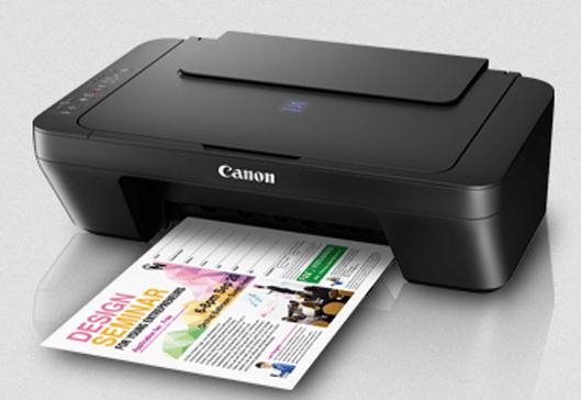 Canon Driver Printer For Mac Canon-Pixma-E410-Printer