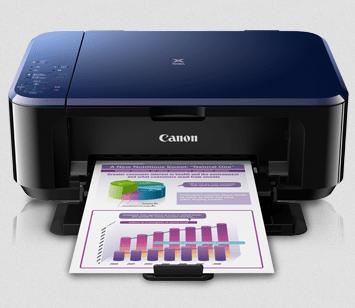 Canon Pixma E560 Printer
