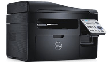 Dell MF B1165NFW Printer