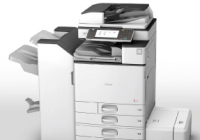 Ricoh MP C3503SP Printer
