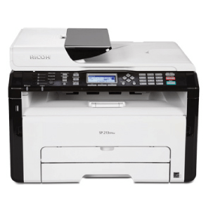 Ricoh SP 212SNw Printer