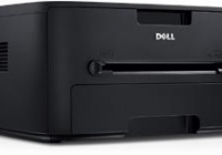 Dell 1130n Printer snap