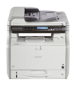Ricoh SP 3610SF Printer