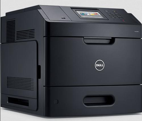 Dell S5830dn Printer Pic