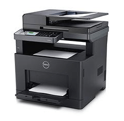 Dell H815dw Printer Driver Installer