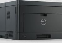 Dell S2810dn Printer Driver