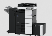 Konica Minolta Bizhub 368 Printer