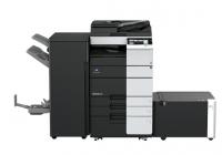 Konica Minolta Bizhub 558 MFP Printer