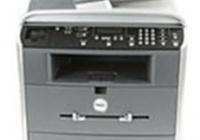 Dell 1600n Printer