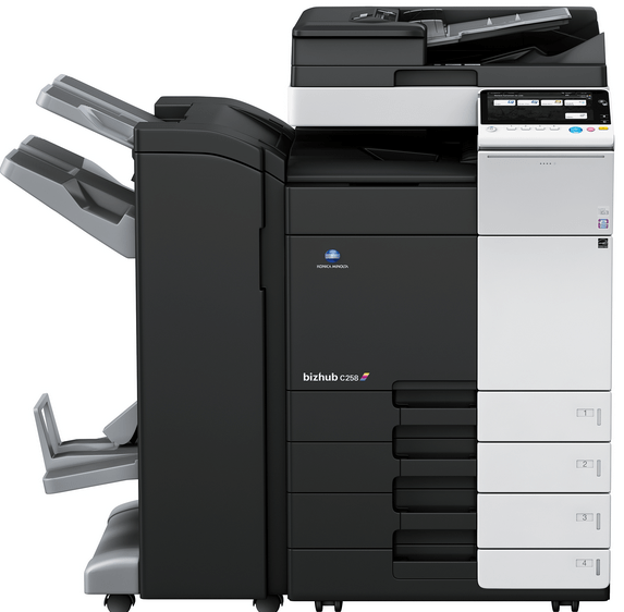 Find a compatible printer driver for a computer …