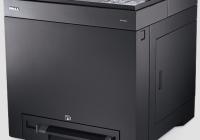 Dell 2150cn Printer