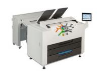 Konica Minolta KIP 860 Printer