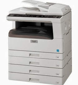 Sharp AR-5520N Printer