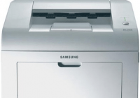 Samsung ML-1610 Printer
