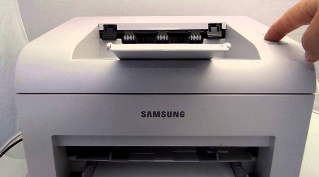Ml2510 laser printer user manual ml-25xx. Book samsung electronics.