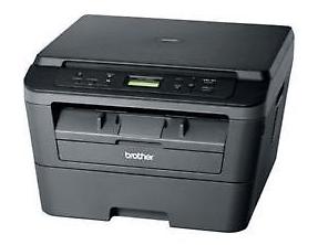 Brother DCP-L2520D Printer