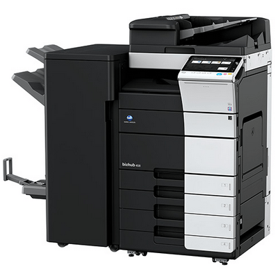Konica Minolta 7145 Printer Driver Download