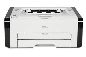 Ricoh SP 212W Printer Driver