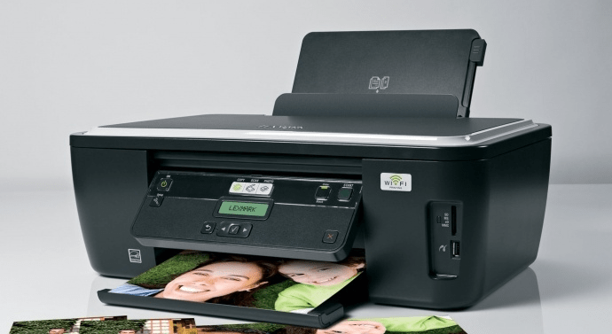 Lexmark Impact S301 Printer Driver Download 2