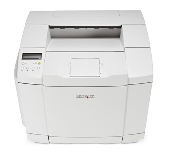 LexmarkC500n printer image for Free printer driver