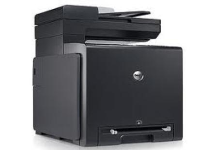 Dell Multifunction Color Laser Printer Cn Software Download