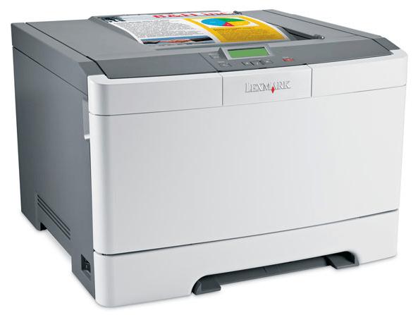 Lexmark-C540n-color-laser-printer
