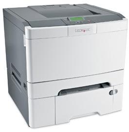 Lexmark-C546