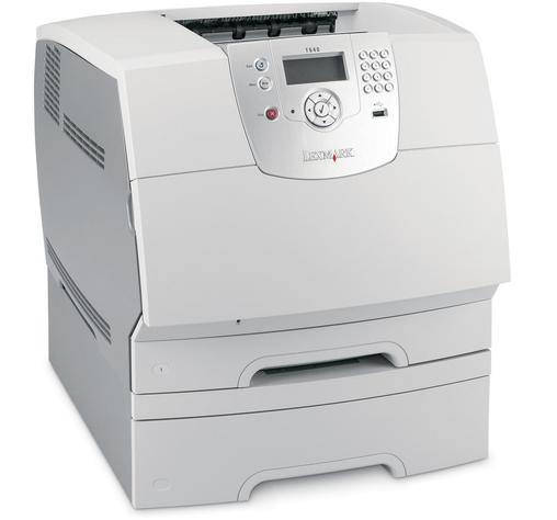 Lexmark-T644